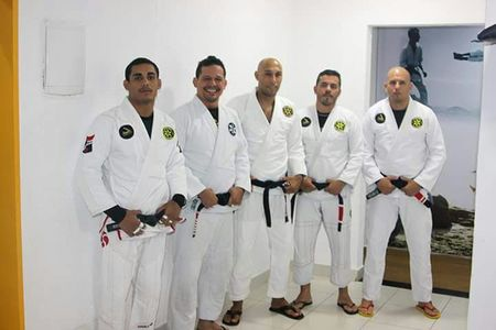 Bruno Silva Jiu-Jitsu -