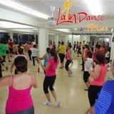 Latin Dance - logo