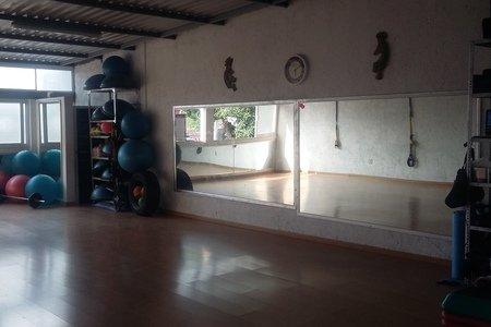 Centro de Capacitación y Activacion Física Evolution Fitness -