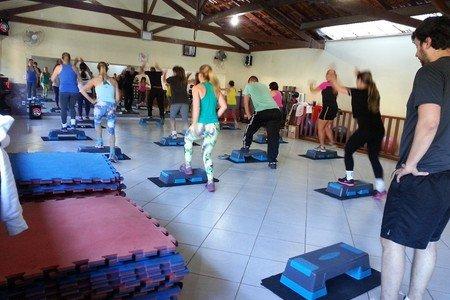 Alfa Fitness -