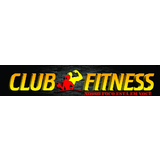 Club Fitness - logo
