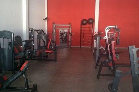 Club Fitness -