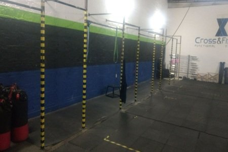 Cross & Fitness / Functional Training