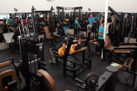Casarini Fitness -