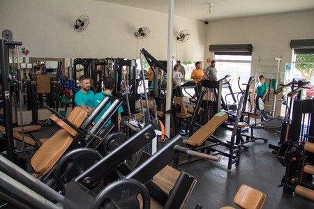 Casarini Fitness