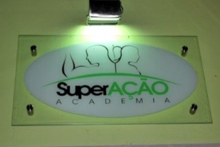 Academia Superação