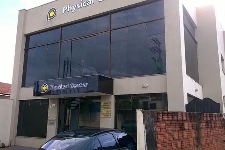 Physical Center -