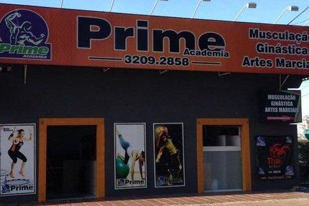 Prime Academia -