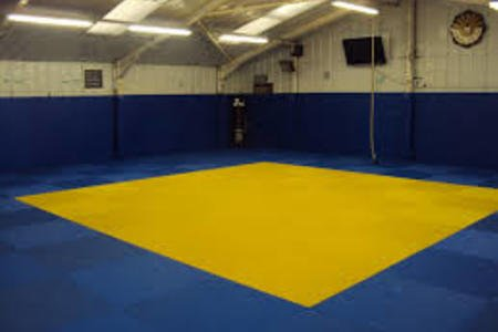 Judo Club Carlinhos Russo -