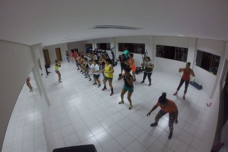 Boss Fitness Moreninhas -