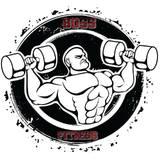 Boss Fitness Moreninhas - logo