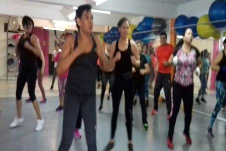 King Studio Fitness -