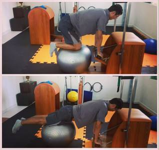 Movimento Studio Pilates -
