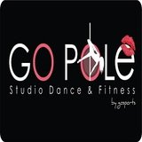 Go Pole Studio Dance - logo