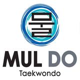 Mul Do Taekwondo - logo