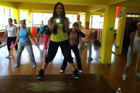 Wiggle Fitness Studio