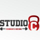 Studio C Treinamento Funcional E Artes Marciais - logo