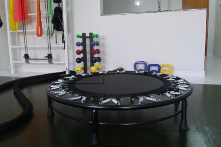 Studio C Treinamento Funcional e Artes Marciais