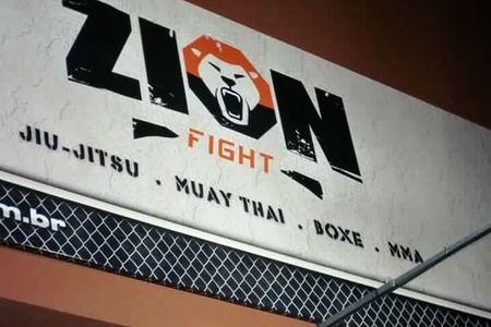 Zion Fight