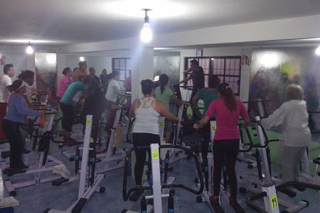 Cardio Sport Nueva Vida -