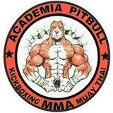 Academia Pit Bull Muay Thai - logo