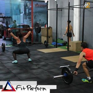 Fit Perform
