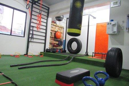 Energy Core Pilates e Treinamento Funcional