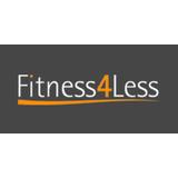 Fitness4Less - logo