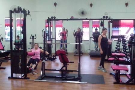 Academia Feminina Bella Fitness