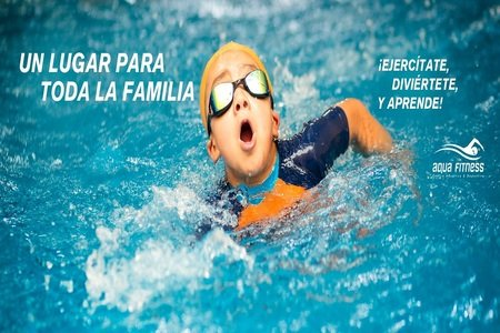 Aqua Fitness Romita -