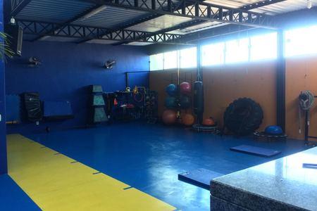 Estúdio Espaço Fitness