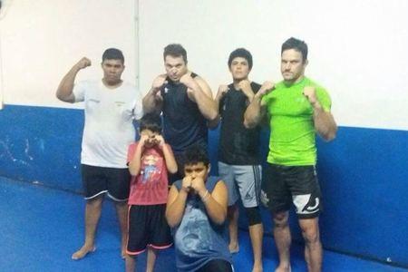 Bomba MMA Team