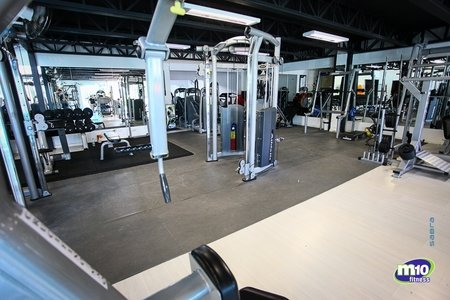 M10 Fitness -