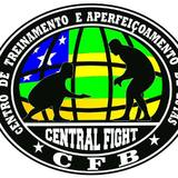 Central Fight Brasil - logo