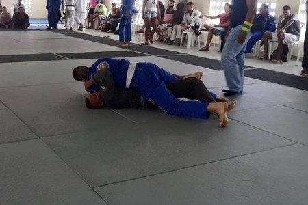 Central Fight Brasil