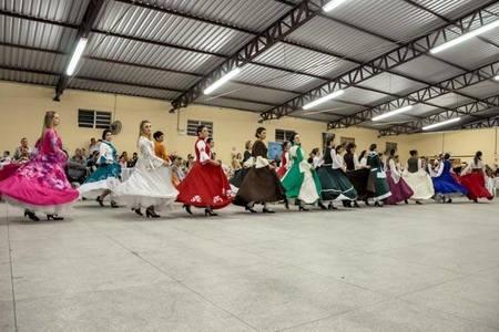 Grupo de Dança Embalo do Sul -