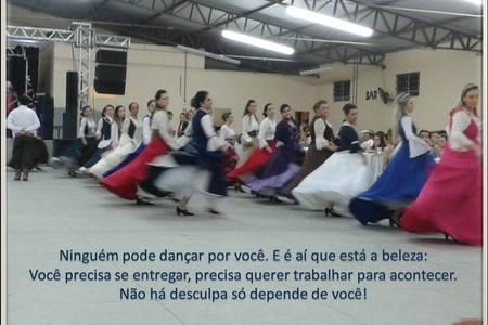 Grupo de Dança Embalo do Sul