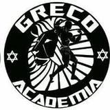 Greco Academia - logo