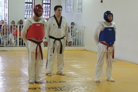 Asiam Budo Martial Arts