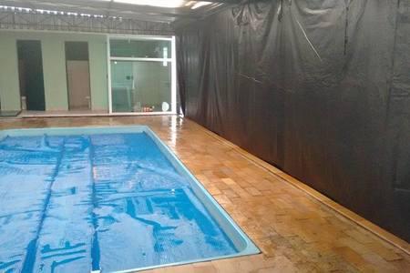 Academia Agua e Vida – Unidade San Martins