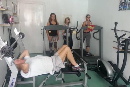 Zampafitness Personal Trainer Studio -