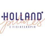Holland Pilates E Fisioterapia - logo