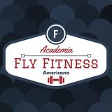 Fly Fitness Academia - logo