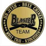 Blaster Team Unidade Jardim Dos Ipês - logo