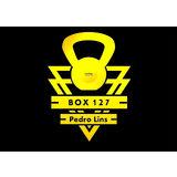 Box127 Pedro Lins - logo