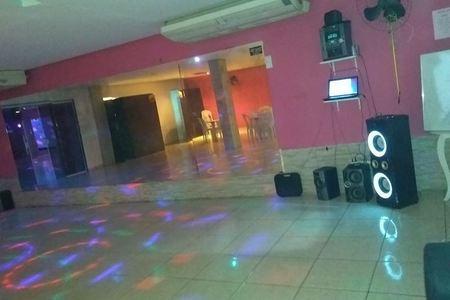 Escola de Dança Micheli E Hudson Vieira
