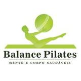 Balance Pilates - Lago Norte 1 - logo