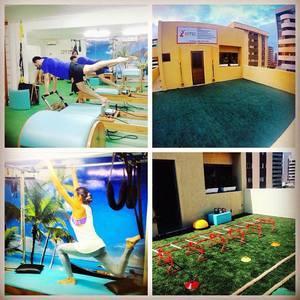 Studio training center