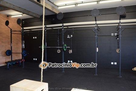 CrossFit Patrocínio -
