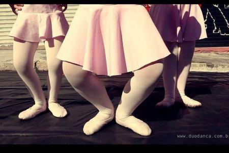 Escola Duo Dança
